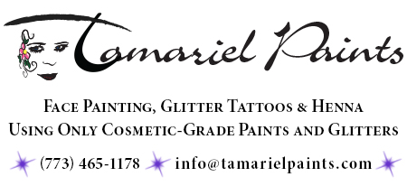 Tamariel Paints